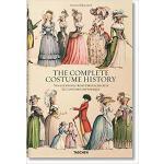 【预订】Racinet: Complete Costume History XL 9783836571289