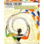 【预订】HarperCollins College Outline Music Theory