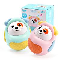 儿童小孩0-1一岁半宝宝玩具不到翁不倒翁婴儿3-6-12个月益智
