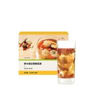 网易严选 清润舒喉,胖大海甘草菊花茶 100克(10袋)