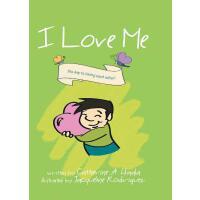 【预订】I Love Me: The Key to Loving Each Other!