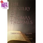 【中商海外直订】The Mystery of Thomas Thormes