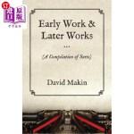 【中商海外直订】Early Work & Later Works