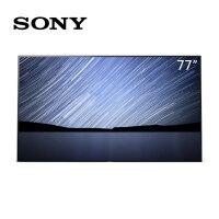 索尼(SONY) KD-77A1 77英寸 4K超高清智能 OLED电视 日本原装进口
