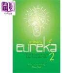 【中商原版】发现:小学英语2 英文原版 Primary Eureka (Book 2)