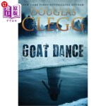 【中商海外直订】Goat Dance: A Novel of Supernatural Horror