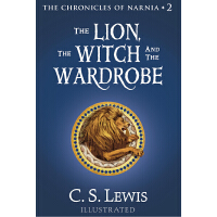 The Lion, the Witch and the Wardrobe 纳尼亚传奇2(彩色插图版)