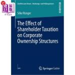 【中商海外直订】The Effect of Shareholder Taxation on Corporate Own