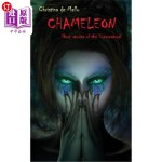 【中商海外直订】Chameleon Short stories of the Supernatural