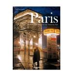 包邮Paris Portrait of a City 巴黎一座城市的肖像 摄影集 Gautrand 巴黎印象 艺术图书