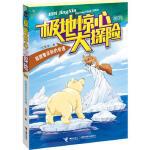 极地惊心大探险系列:狐狸鲁滨孙的奇遇 9787544826051
