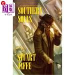 【中商海外直订】Southern Souls