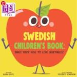 【中商海外直订】Swedish Children's Book: Raise Your Kids to Love Ve