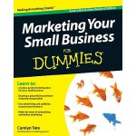 【预订】Marketing Your Small Business For Dummies