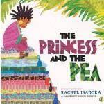 【预订】The Princess and the Pea