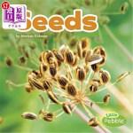 【中商海外直订】Seeds
