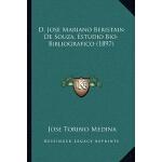 【预订】D. Jose Mariano Beristain de Souza, Estudio Bio-Bibliog