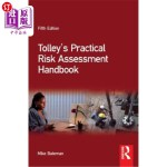 【中商海外直订】Tolley's Practical Risk Assessment Handbook
