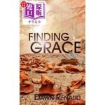 【中商海外直订】Finding Grace