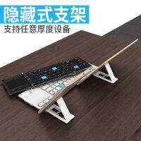 折叠蓝牙键盘鼠标华为平板m6 ipad键盘鼠标套装ipados系统可用