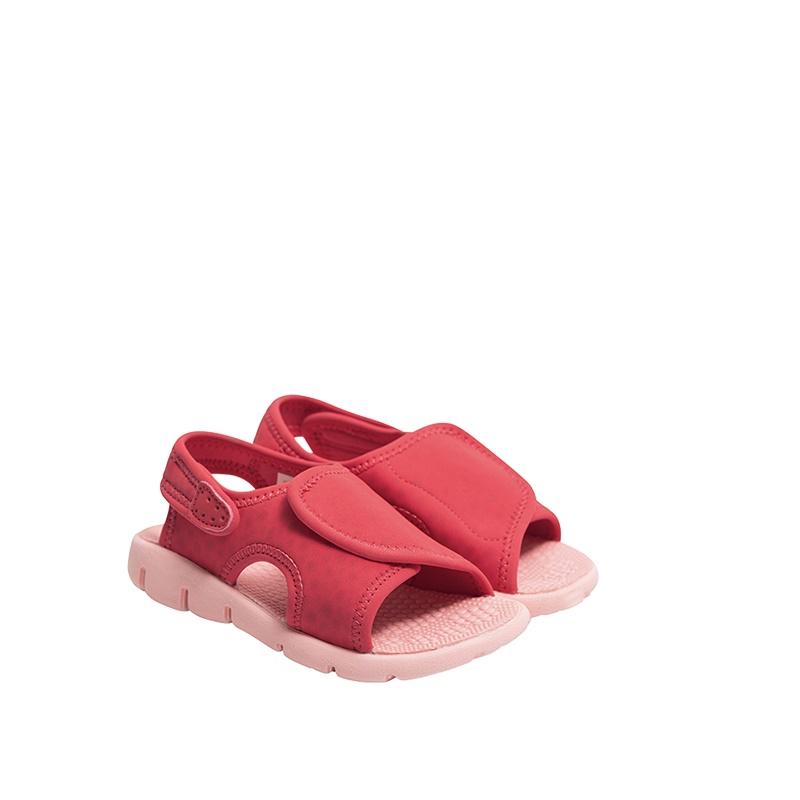 【网易严选 限时抢】儿童沙滩凉鞋(脚背可调) 28-35码 脚背魔术贴设计,高低可调