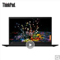 联想ThinkPad X1 Carbon 2019(08CD)英特尔酷睿i7 14英寸轻薄笔记本电脑(i7-8565U