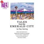 【中商海外直订】Tales from the Emerald City