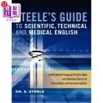 【中商海外直订】Steele's Guide to Scientific, Technical and Medical