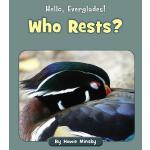 【预订】Who Rests?