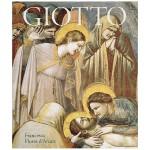 Giotto 乔托 文艺复兴画家油画英文原版艺术图书