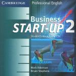 【预订】Business Start-Up 2 Audio CD Set (2 Cds) Compact Disc只是