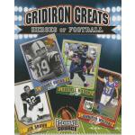 【预订】Gridiron Greats: Heroes of Football