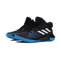 adidas阿迪达斯男儿童鞋2018新款高帮篮球鞋运动鞋AC7624