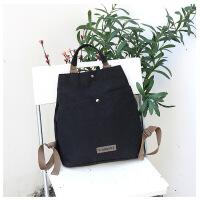 帆布包女学生韩版带饭手提袋手拎袋大号保温装饭盒袋便当包