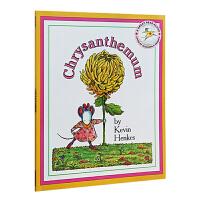 Chrysanthemum 我的名字克丽桑丝美美菊花(美国图书馆协会推荐童书,平装) ISBN978068814732
