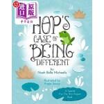 【中商海外直订】Hop's Case of Being Different