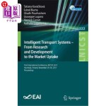 【中商海外直订】Intelligent Transport Systems - From Research and D