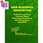 【中商海外直订】New Business Innovation: Products Inspired by Custo