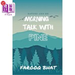 【中商海外直订】Morning Talk With Pine
