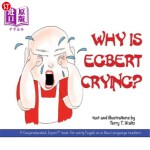 【中商海外直订】Why Is Egbert Crying?