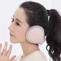 耳套保暖男女士冬季冬天护耳罩耳包耳暖耳捂护耳朵可折叠