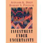 【预订】Investment Under Uncertainty