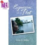 【中商海外直订】Expressions of a Poet