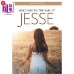 【中商海外直订】Welcome to the Family, Jesse