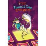 【预订】Adventure Time: Fionna & Cake Card Wars