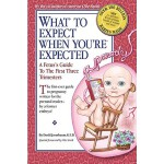 【预订】What to Expect When You're Expected A Fetus's Guide to