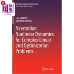 【中商海外直订】Newtonian Nonlinear Dynamics for Complex Linear and