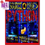 【中商海外直订】Source Code: Path to Programming Python