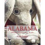 【预订】Alabama Photo Book for Kids