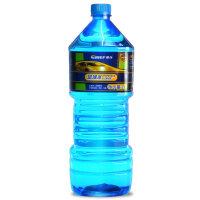 汽车防冻玻璃水大瓶雨刷精用雨刮水清车洗剂除油膜